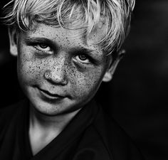 15 Fantastic Freckle Photos [Updated] - Digital Photography School