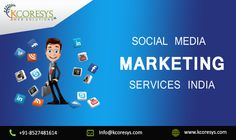 Social media optimization (#SMO) is the comprehensive management of online content that is liable to be shared through more popular #social networks. This form of participation in the contents and ideas expressed in various social media sites is increasingly being integrated into search results.
