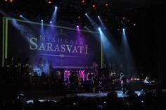 Sarasvati concert #nishkala #sarasvati #bandung #indonesia