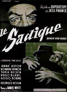 """The Sadistic Baron Von Klaus"" (1962)"