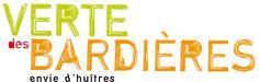 Signatuur oester 'Verte des Bardières' van Benoit Massé voor Dock's Café ,Pakhuis en La Quincaillerie.