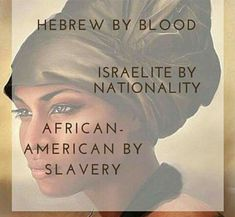 Bible is my history book We Are The World, In This World, Black Hebrew Israelites, Tribe Of Judah, Black History Facts, Cinema, Black Pride, My Black Is Beautiful, African American History