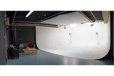 Studio 2 is an white or green screen film studio available for hire. Screen Film, Film Studio, Filmmaking, Studios, London, Ideas, Cinema, Thoughts, London England
