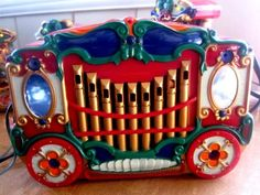 Mr Christmas Special Edition Holiday Carousel great condition all categories