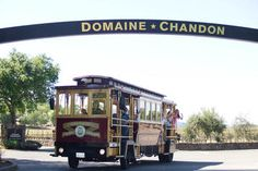 Napa Valley Wine Trolley To learn more about the #NapaValley Wine Trolley and our tours click here: https://www.napavalleywinetrolley.com/