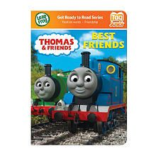 "LeapFrog TAG Junior Activity Storybook - Thomas & Friends: Best Friends - LeapFrog - Toys ""R"" Us"