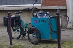 vélo de fonction à Lille
