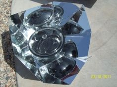 Solar Cooking Pots...and accessories