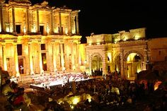 Ephesus  ...an interesting read  Did You Know?