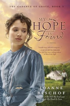 My Hope is Found - Book 3 in the Cadence of Grace series