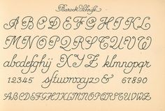 alphabete p20 | por pilllpat (agence eureka)