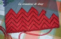 Discover thousands of images about Plastic Canvas Clutch — Crafthubs Bargello Patterns, Bargello Quilts, Crochet Stitches Patterns, Plastic Canvas Stitches, Plastic Canvas Crafts, Plastic Canvas Patterns, Needlepoint Stitches, Diy Purse, Crochet Handbags