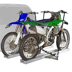 Rage Powersports AMC6002 Double Motocross Dirt Bike Carrier Rack 1 Pack >>> Check out this great product.