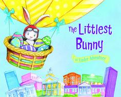 The Littlest Bunny b