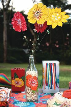 chita decoracao festa - Pesquisa Google