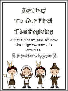 First THanksgiving fill-in-the-blank book for next year!