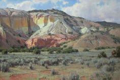 Clyde Aspevig :: Astoria Fine Art Gallery in Jackson Hole