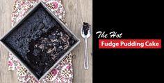 #Hot #PuddingCake #Recipe..