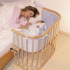 Beistellbett / Baby-Bettchen