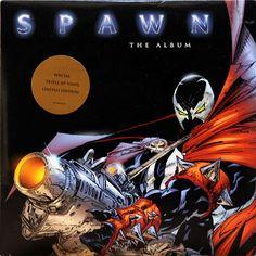 Various - Spawn The Album