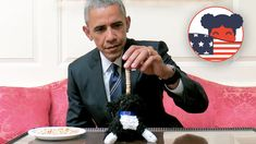 President Obama partnered with BuzzFeed to demonstrate five things that are harder to do than registering to vote. Obama tries to name all the characters who have died on Game of Thrones and makes …