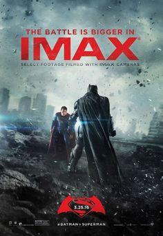 『バットマン vs スーパーマン ジャスティスの誕生』最新予告編公開