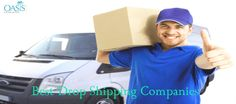 With the help of drop shipping companies, starting an online clothing business is as easy as a pie. You do not need a proper establishment or infrastructure and neither do you need to invest a huge amount of money.
