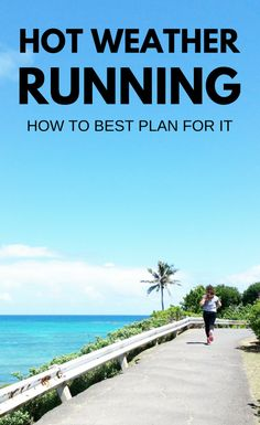 With some planning, your summer running workouts have benefits for training. When you have motivation to be working out in the heat for a long run, it's important to make a plan for running in hot weather since it can really be a fitness challenge and hard workout! Having a training plan including wearing running gear as a part of your running outfit, like a running belt that holds water, can make a difference in how you feel post-workout affecting your recovery. Running tips for beginners!