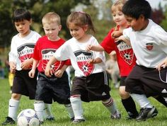 Keep your little ones healthly & active with regular SPORTS CLASSES designed especially for toddlers & preschoolers - soccer, gym, swimming, ballet & more: http://www.under5s.co.nz/shop/Activities/Sports.html?ppp=32