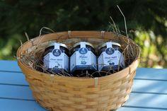 Transylvanian natural jam