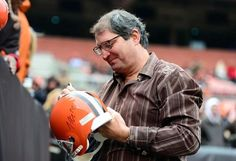 Cleveland Browns QB Bernie Kosar was a long-time fan favorite before he retired in 196. After his retirement, he became part-owner of the Florida Panthers and opened a steakhouse. But his businesses didn't pan out and in 2009, he filed for bankruptcy with $18.9 million dollars in debt and owed the state of Ohio over $173,000 in taxes.