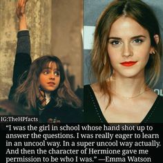 Describe Hermione using One Word. Comment Below … – Magic Pandora Images Harry Potter, Harry Potter Feels, Harry Potter Puns, Always Harry Potter, Harry James Potter, Harry Potter Hermione, Harry Potter Characters, Harry Potter Universal, Harry Potter World