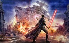 Best Star Wars 2015 HD Wallpapers