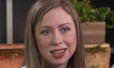 Chelsea Clinton just called Trump 'misogynistic' and 'sexist.' Does she know her dad?