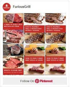 Best Brisket Rub Recipe - Homemade & Award Winning Recipes Smoked Chuck Roast, Smoked Pork, Smoked Tuna, Rub Recipes, Meat Recipes, Recipe Tips, Homemade Recipe, Smoker Recipes, Spinach Recipes