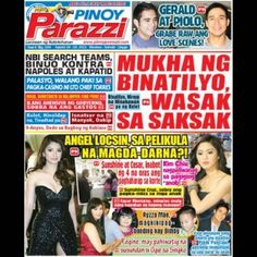 Pinoy Parazzi Vol 6 Issue 104 August 16 – 18, 2013 http://www.pinoyparazzi.com/pinoy-parazzi-vol-6-issue-104-august-16-18-2013/
