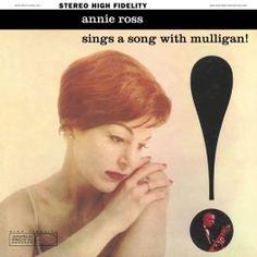 Annie+Ross+Sings+A+Song+With+Mullligan+LP+Vinil+180+Gramas+Pure+Pleasure+Steve+Hoffman+Pallas+2007+EU+-+Vinyl+Gourmet