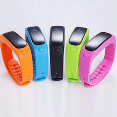1pc New Arrival h9e02 Upgraded Version of the Andrews ios Waterproof <font><b>Smart</b></font> Pedometer Sports <font><b>Wristband</b></font> Sleep Monitor Black. *** Look into even more at the photo link