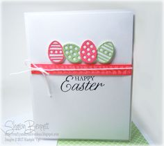 Basket Bunch- Stampin' Up!