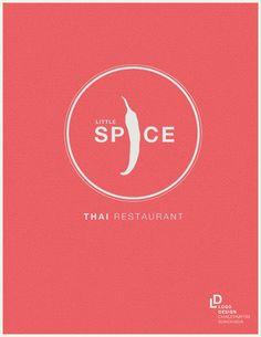 restaurant logo design aun que mas parece de mexican food