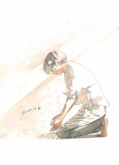 Levi Ackerman, Attack On Titan Art And Illustration, Fanart, Manga Anime, Anime Art, Character Art, Character Design, Video Vintage, Anime Kunst, Wattpad