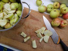 Home made apple sauce <3