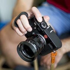 Fancy - Leica M Finger Loop