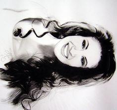 Selena Quintanilla drawings | Selena Quintanilla Perez Clothes Pictures
