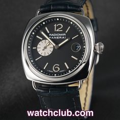 "Panerai Radiomir 42mm - ""Only 500 Pieces"" REF: PAM 141 