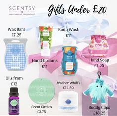 Wickless candles and scented fragrance wax for electric candle warmers and scented natural oils and diffusers. Shop for Scentsy Products Now! Scentsy Washer Whiffs, Scentsy Plug In Warmers, Scentsy Buddy Clips, Scentsy Uk, Scentsy Independent Consultant, Wax, Gifts, Yankee Candles, 31 Bags