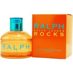 Ralph Rocks perfume by Ralph Lauren