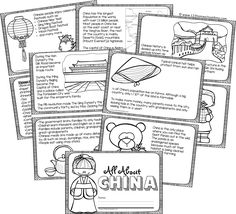 Introduction to Folk Tales SmartBoard Lesson and Brochure