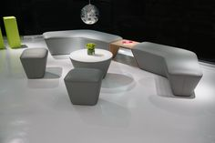 Q5 Benches and Tables