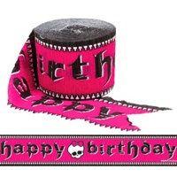 Kake: Monster High Cake